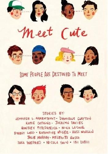 Okładka książki Meet Cute