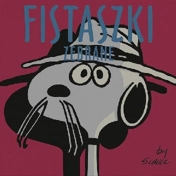 Okładka książki Fistaszki zebrane 1985-1986