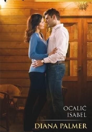 Okładka książki Ocalić Isabel