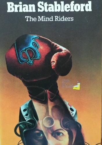 Okładka książki The Mind Riders