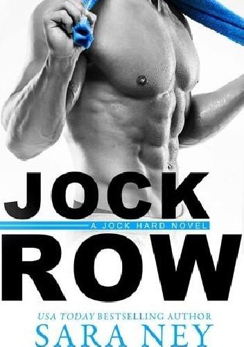 Okładka książki Jock Row