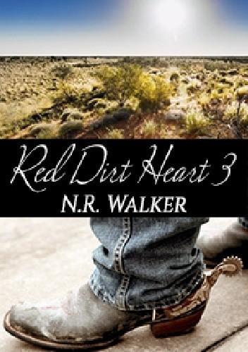 Okładka książki Red Dirt Heart 3