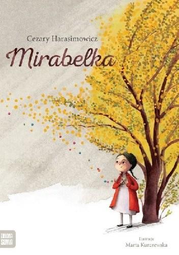 Okładka książki Mirabelka