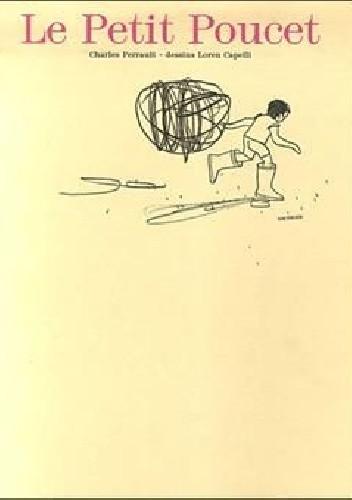 Okładka książki Le petit poucet