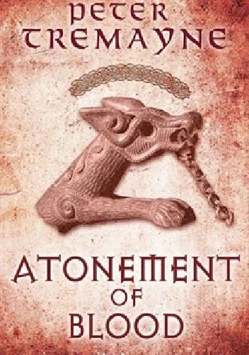Okładka książki Atonement of Blood