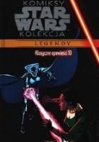 Star Wars: Klasyczne opowieści #10