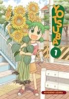 Yotsuba! # 1