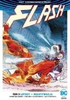 Flash: Łotrzy - Reaktywacja