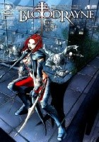 BloodRayne: Red Blood Run #1