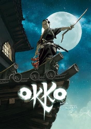 Okładka książki Okko - 5 - Cykl Pustki