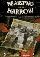 Hrabstwo Harrow: Rodzina