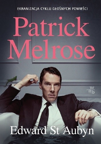 Okładka książki Patrick Melrose