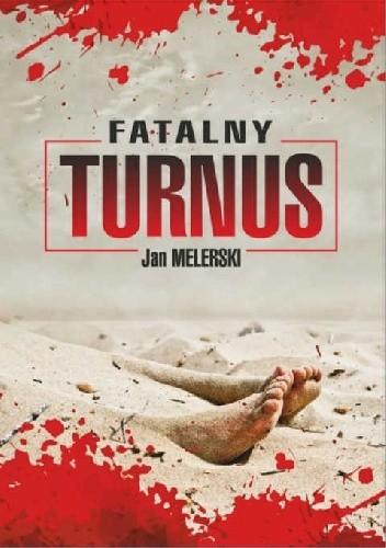 Okładka książki Fatalny turnus