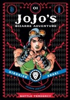 JoJo's Bizarre Adventure: Part 2 - Battle Tendency, Volume 1