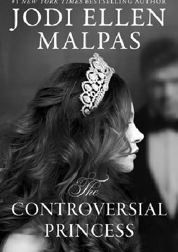 Okładka książki Controversial Princess