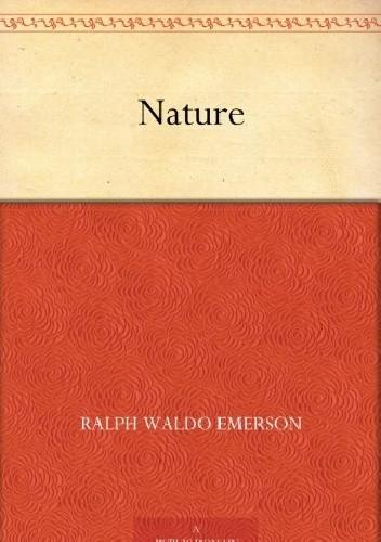 Okładka książki Nature
