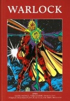Warlock - A ludzie nazwą go... Warlockiem! / Warlock i Straż Nieskończoności