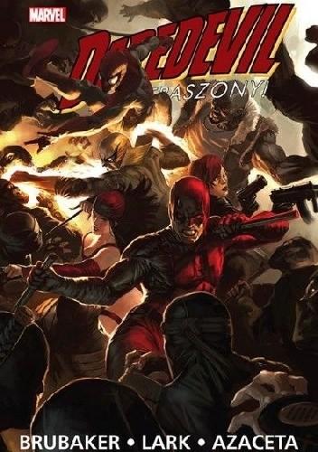 Okładka książki Daredevil - Nieustraszony, tom 5