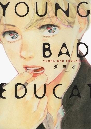 Okładka książki Young Bad Education