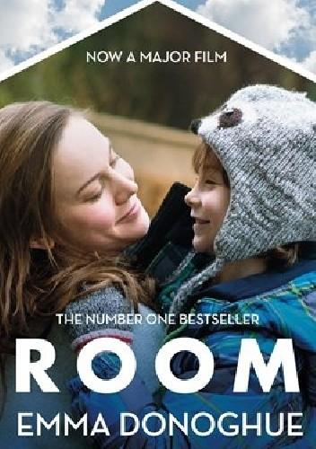 Okładka książki Room