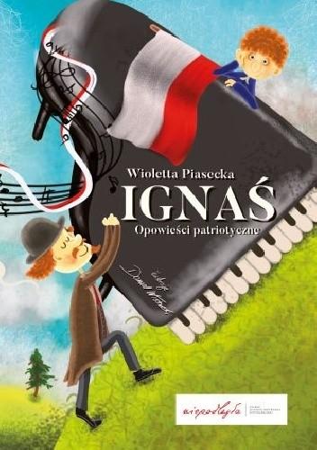Okładka książki Ignaś