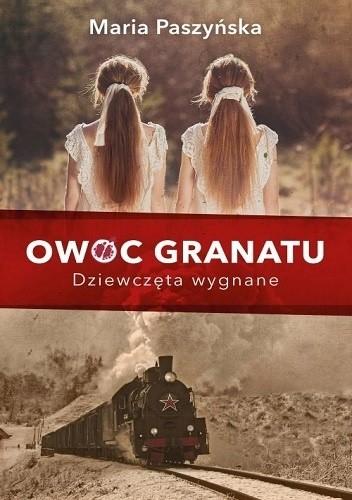 Okładka książki Dziewczęta wygnane