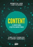 Content. Elementarna cząstka marketingu