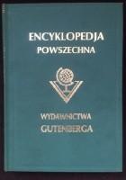 """Wielka ilustrowana encyklopedja powszechna Wydawnictwa """"Gutenberga"""". Tom XXII"""