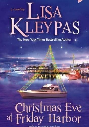 Okładka książki Christmas Eve at Friday Harbor
