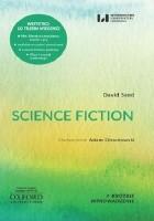Science fiction. Krótkie wprowadzenie