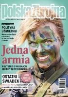 Polska Zbrojna - Nr 6(866) Czerwiec 2018