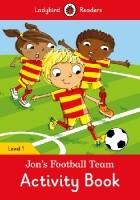 Jon's Football Team