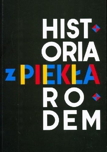 Okładka książki Historia z Piekła rodem