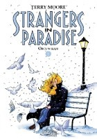 Obcy w raju (Strangers in Paradise)