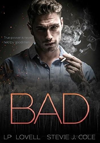 Okładka książki Bad