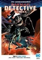 Batman - Detective Comics: Liga Cieni