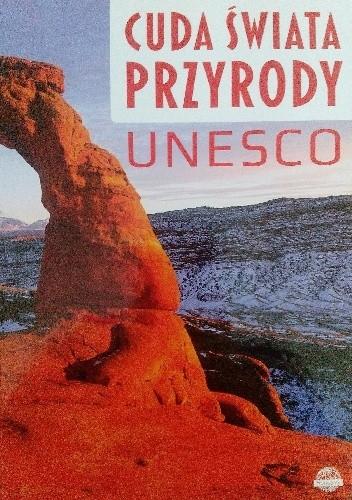 Okładka książki Cuda świata przyrody. UNESCO