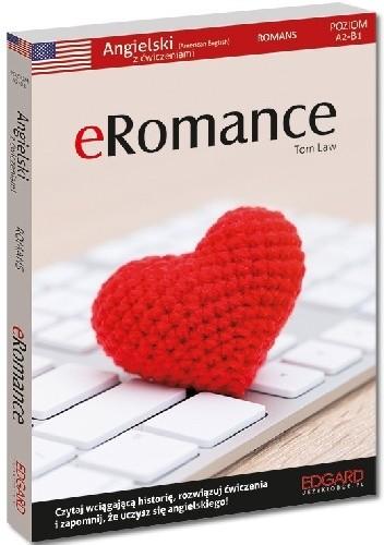 Okładka książki eRomance