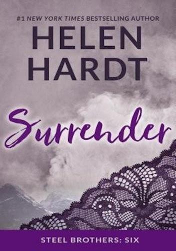 Okładka książki Surrender