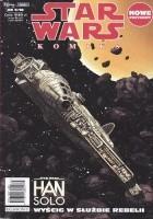Star Wars Komiks 3/2018 - Han Solo: wyścig w służbie rebelii