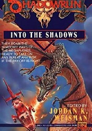 Okładka książki Into the shadows