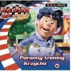 Poranny trening Krzycha