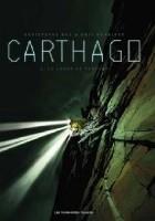 Carthago Tome 1:  Le Lagon de Fortuna