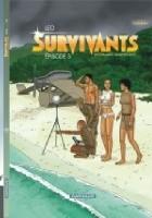 Survivants Tome 3
