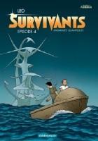 Survivants Episode 4