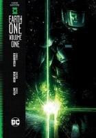 Green Lantern Earth One Vol.1