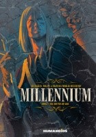 Millennium #1- The Hounds of God
