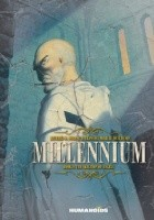 Millennium #2 : The Skeleton of Angels