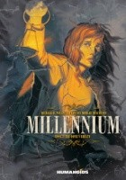 Millennium #3 : The Devil's Breath