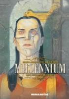 Millennium #5 : The Shadow of the Antichrist